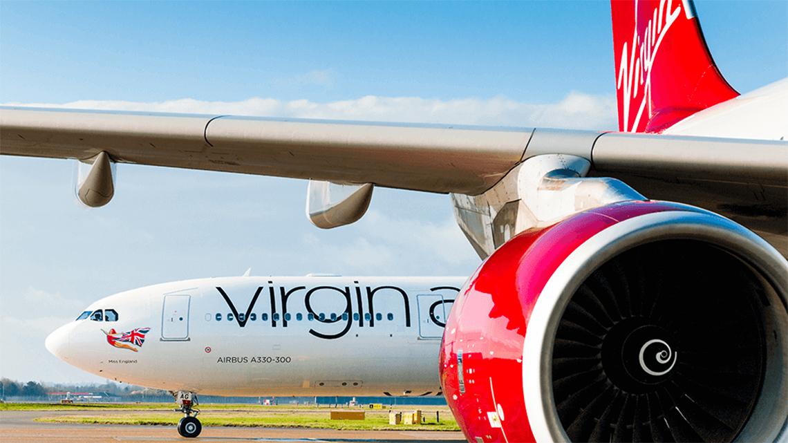 Virgin Atlantic announces that flights to Havana are to resume from 1st October