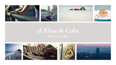 Melia Cuba Hotels wins a prestigious award for a promotional video highlighting Cuba's beauty