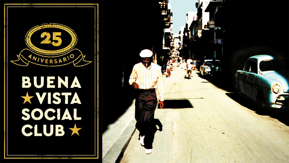 The magic of the Buena Vista Social Club is back after 25 years