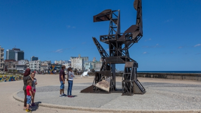The 14th Havana Biennial of Fine Art to be Inaugurated on 21st November!