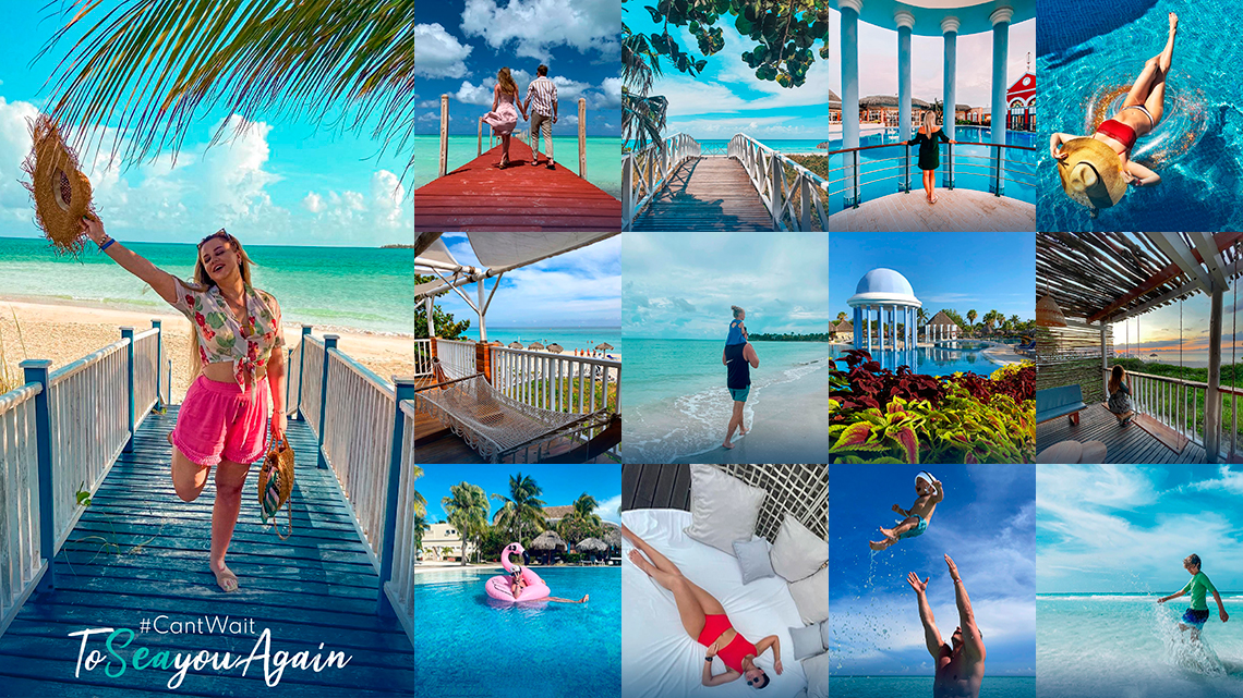 Iberostar Cuba launch a real-life client experience campaign to welcome holidaymakers back to Cuba