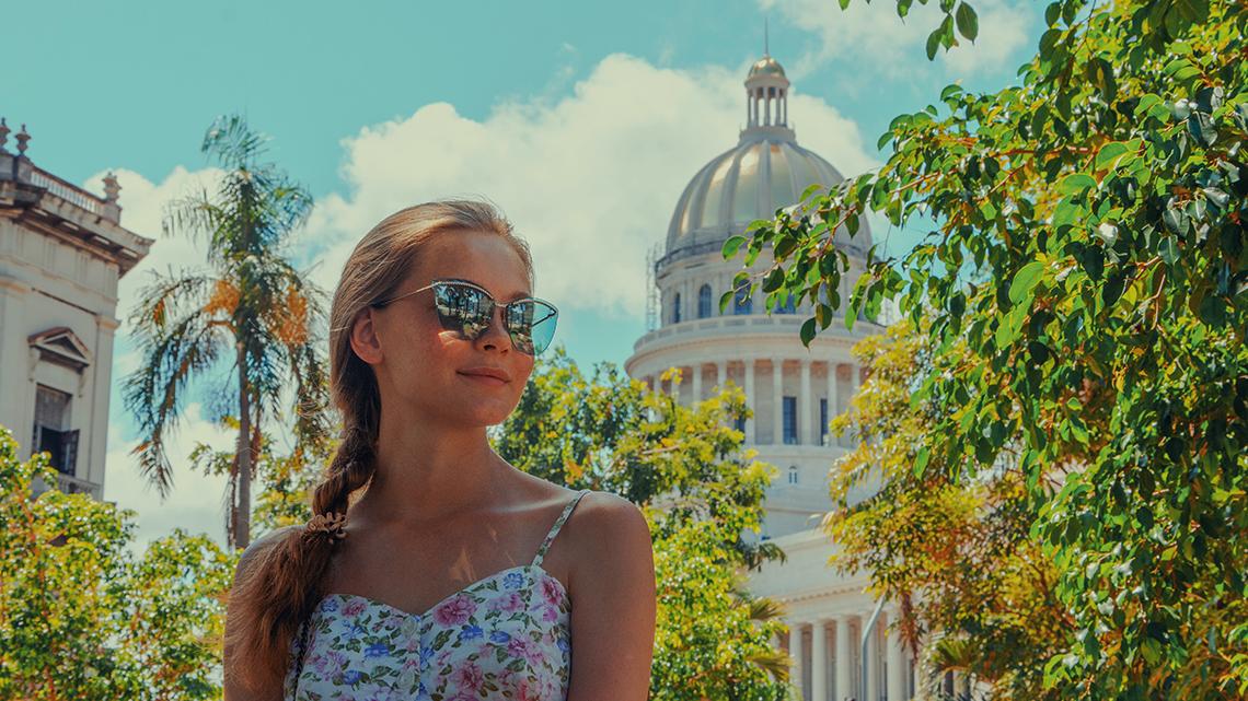 Cuba, holidays for everyone