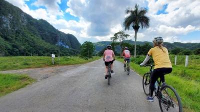 Western Cuba Cycling Tour