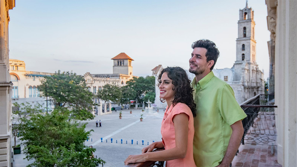 Discover the Iconic Havana - Back to the 19th Century