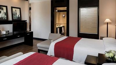 Modern Suite - Iberostar Parque Central