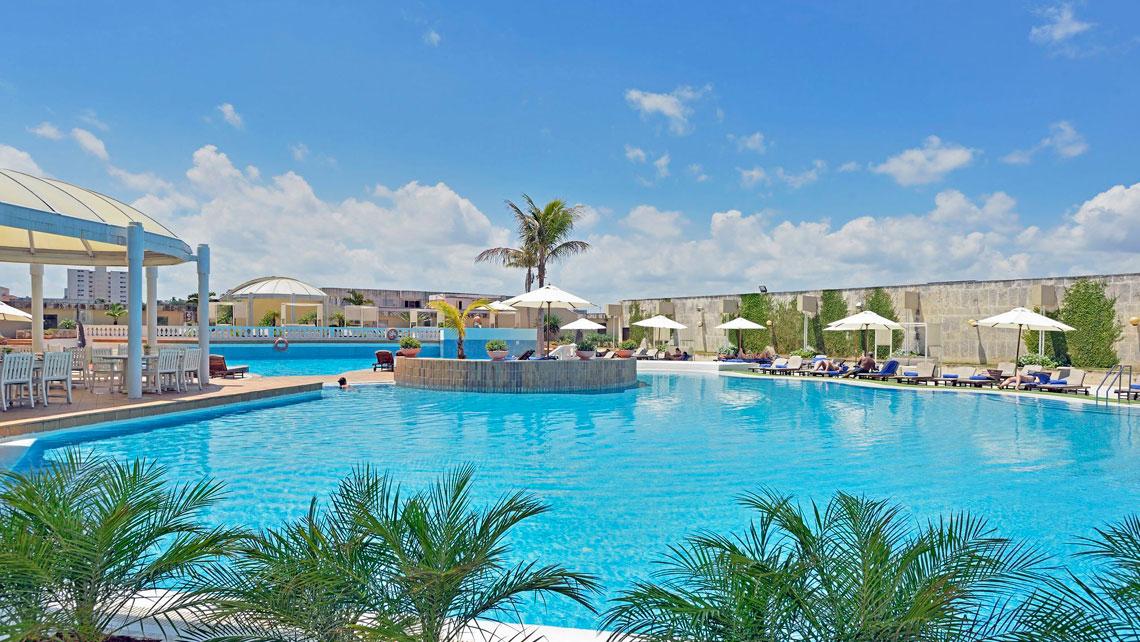 Explore Havana and Relax at the World Class Beach of Varadero