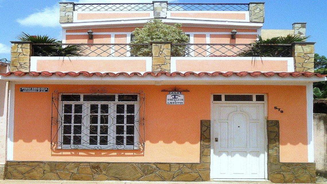 Casa Norelvis y Liubetsy