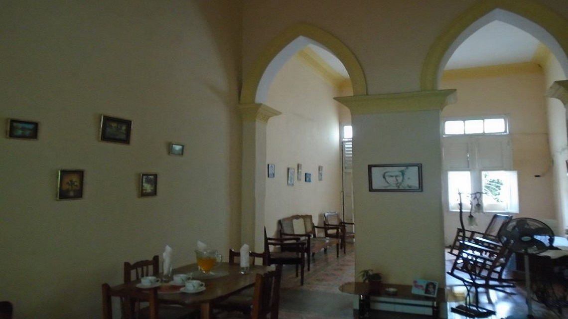 Casa Encanto Bayames
