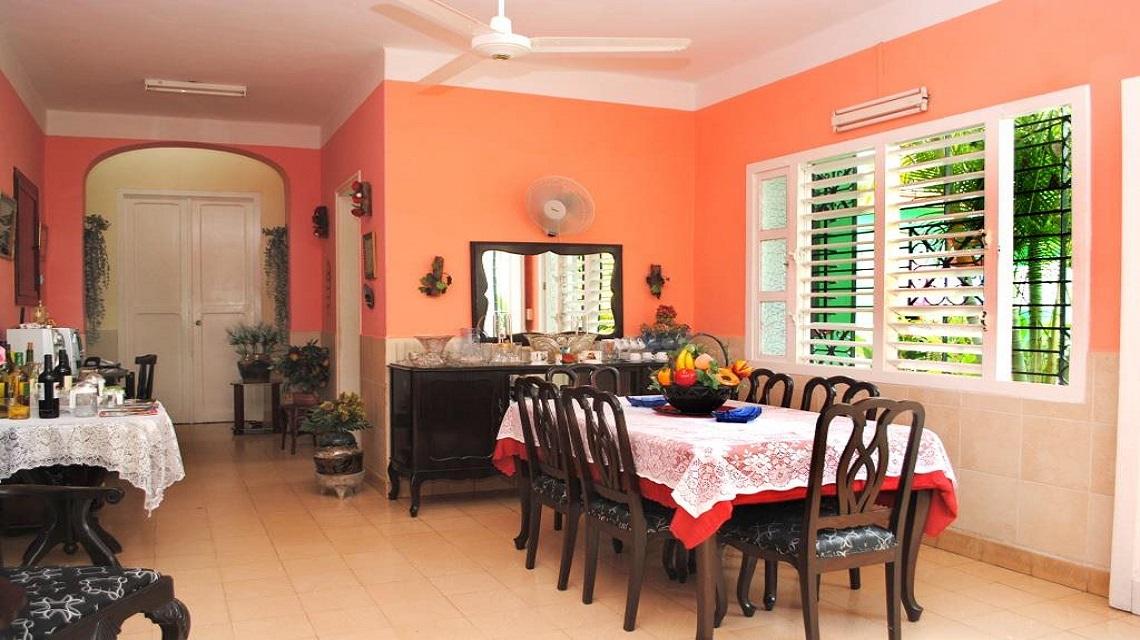 Casa Caridad (Camaguey)