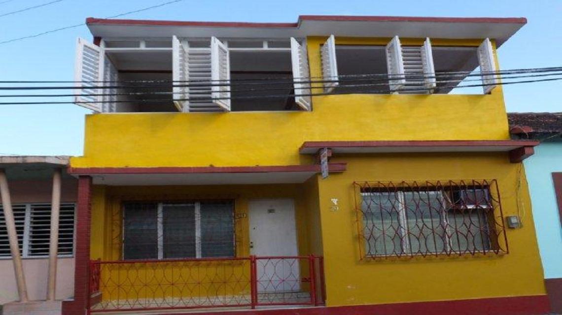 Casa Rafael y Adis