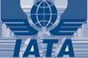Proud member of IATA