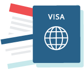 Buy visas and tourist cards for Cuba